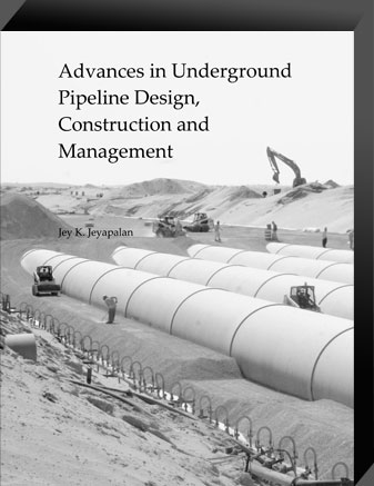 Advances in Underground Pipeline Design, Construction, and Management book cover