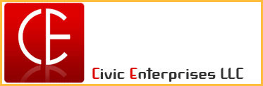 Civic Enterprises LLC - logo